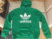 Adidas Men's Hoodie *NEW*