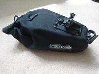 Ortlieb saddle bag - large, 2.7l