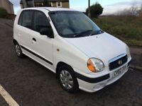 BARGAIN RELIABLE HYUNDAI AMICA 1.0L CHEAP TO RUN PX WELCOME