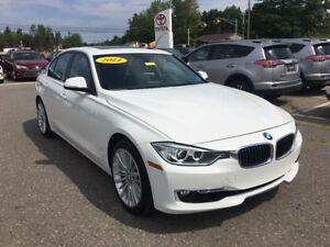 2014 BMW 328i XDrive ONLY $235 BIWEEKLY WITH 0 DOWN!