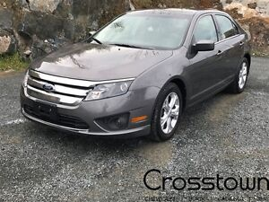 2012 Ford Fusion SE/BLUETOOTH/PW PL PM/CLEAN CARPROOF