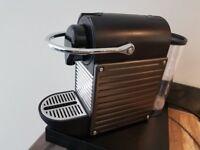 Coffee Machine - Nespresso Pixie
