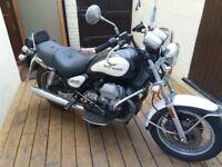Moto Guzzi California 1100i