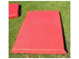 ****SOLD*****KosiPad Pocket Sprung High Density Foam Waterproof Deluxe Gym Training Landing Mats