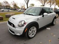 2010 MINI COOPER S Base*EXCELLENT SHAPE WITH GOOD EQUIPMENT