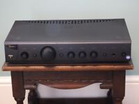 Arcam Alpha 7 HiFi Stereo Amplifier and MS25i Speakers