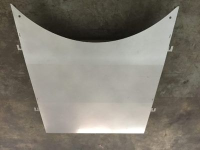 Ramp For Scale Shrink Wrap Machine