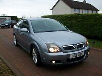 Jan 2006 Vauxhall Vectra SRI CDTI 8V *CHEAP CAR!! *