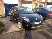 Renault Clio 1.5dci Privilege ( Private Sale )