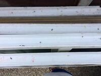 Free conservatory panels