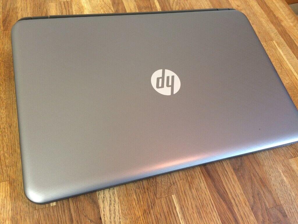 GAMING HP - i5 5200U 5th Gen - 8GB Ram - 1TB HDD - NVIDIA GeForce 820M 2GB  Graphics Laptop Win 10 PC   in Kilburn, London   Gumtree