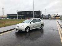 £999 2005 Toyota Corolla T3 1.4l* like punto clio micra yaris Focus Astra Megane getz Golf Polo,