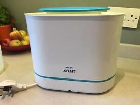 Philips Avent Electric Steriliser