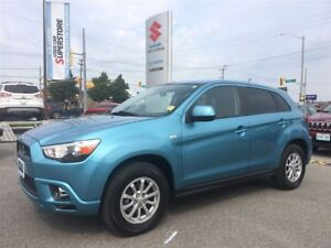 2011 Mitsubishi RVR ~Feels Solid and Tight ~Fuel Economy ~Agile