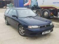 2000 Subaru Legacy Est 2.0 Auto