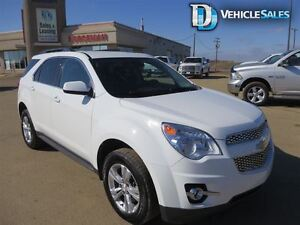 2013 Chevrolet Equinox AWD, HEATED SEATS, COMMAND START, KEYLESS