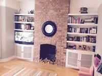 Large 3 bed in Islington N5 with own garden, looking for 2/3 bed in Enfield