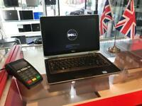 Dell intel core i5 gaming laptop 4gb 500gb GRADE A