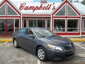 2010 Toyota Camry LE AIR!! CRUISE!! POWER WINDOWS, MIRRORS, LOCK