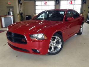 2012 Dodge Charger R/T.8 ROUES 8 PNEUS.CUIR.CAMERA.SIÈGES CHAUFF