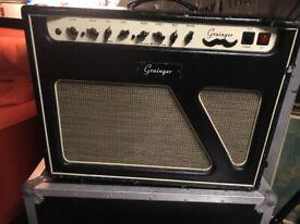 Grainger Blues Twin Amp