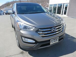 2013 Hyundai Santa Fe Sport 2.0T Limited *AWD *Pano Roof *Heated