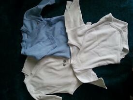 newborn clothes 56cm