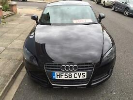 AUDI TT 2.0 COUPE ONLY 49000 MILEAGE SERVICE HISTORY
