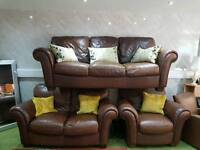 3 piece suite ***free delivery***