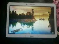 Samsung Galaxy Note Pad 10.1 white