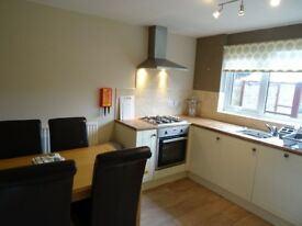 Newcastle/Keele Single room in shared property £295 per month includes all bills!