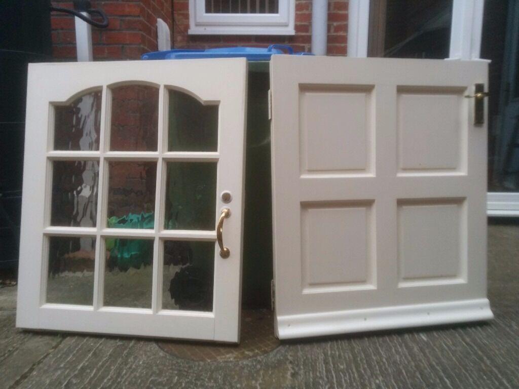 Solid Wood External Stable Door In Southampton Hampshire Gumtree