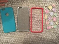 IPhone 6/6s case bundle