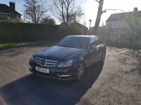 IMMACULATE 2011 Mercedes C250 CDI AMG Sport (Low Miles)