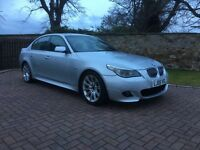 *** BMW 530d m sport 2005 swap px car van ***