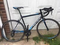 Mans Carrera LTD 14 road bike