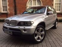 BMW X5 3.0 i M Sport 5dr ++ IMMACULATE ++ PX WELCOME