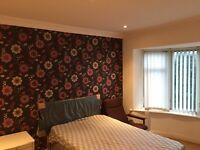 Bed rooms,ALL BILLS INCLUDED Close to Uni & City Centre, all amenities,public transport,supermarket,