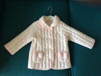 Benetton baby jacket