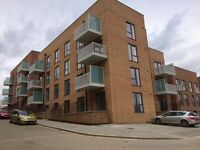 a modern 1-bed in Campbell park with no agent fees