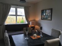 Holiday home portrush . 3 bedroom bungalow sleeps 5 . Walking distance to west strand