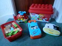 Toy Bundle 5