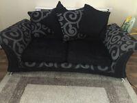 2x Dfs sofa