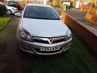 Astra 1.4 spares and repairs