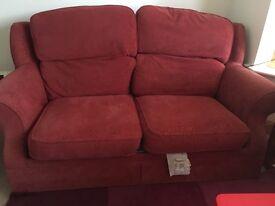 M &S Sofa bed
