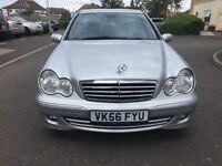 Mercedes c180 low mileage ( 53375miles)