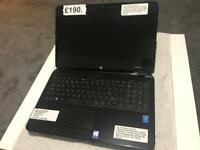 Hp laptop 15-r004na model very good condition bargain