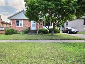 $398,000 - Bungalow for sale in St. Catharines
