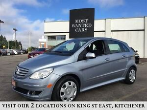 2006 Mercedes-Benz B-Class Certified & E-TESTED | HEATED SEATS