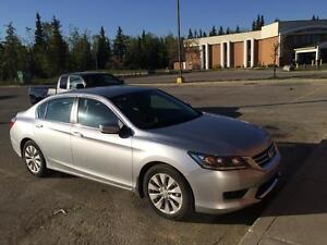 2015 Honda Accord LX - $147 bi-weekly